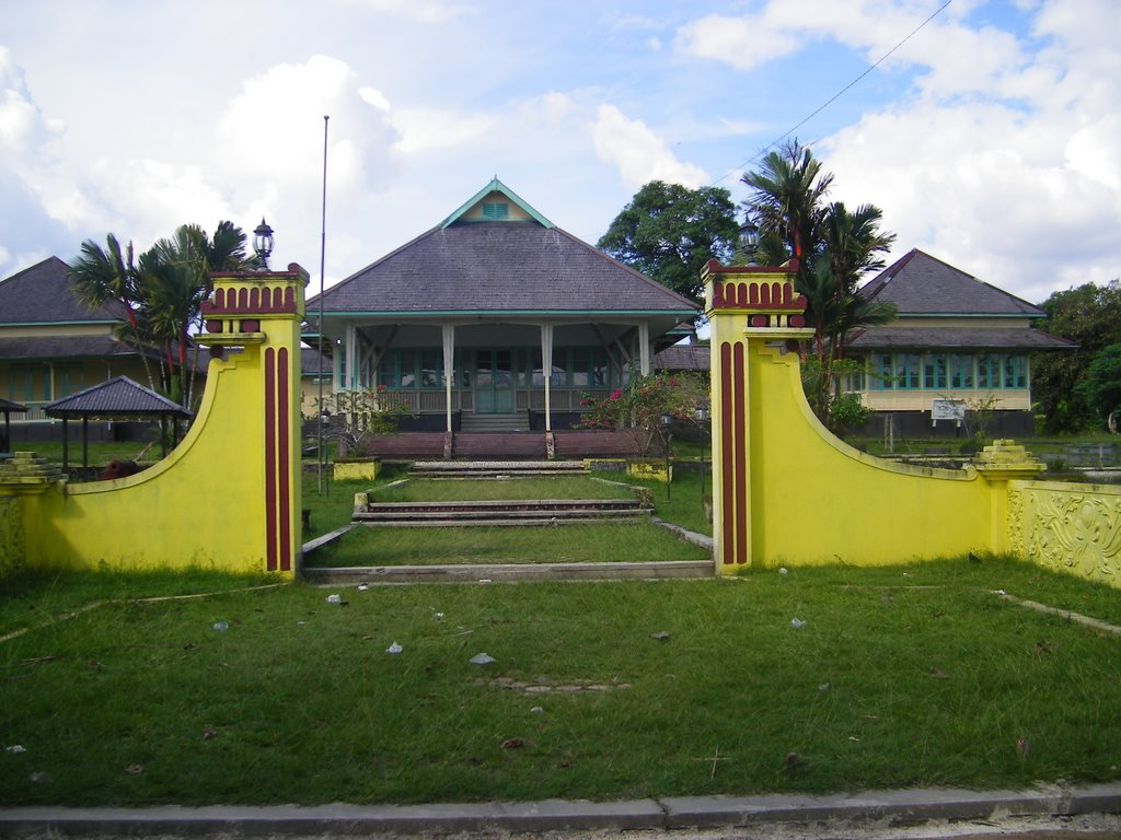 Museum Dara Juanti Sintang